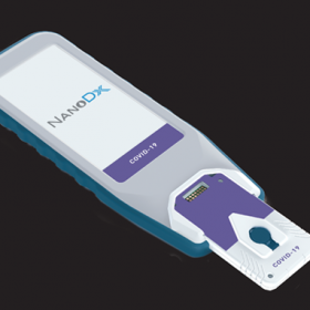 NanoDX Device