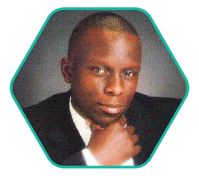 Eric Mbiu